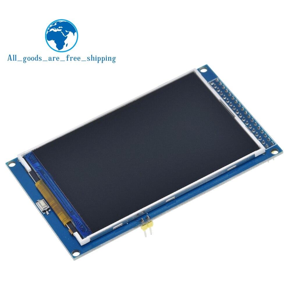 Módulo ultra hd 3.5x320 da tela de tft lcd de tzt 480 polegadas para arduino mega 2560 placa r3