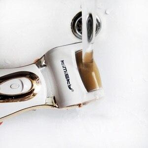 Image 3 - KIMISKY Elektrische Fußpflege Werkzeug Pediküre werkzeuge Fuß Datei Schuhe Frau Pedicura Samt Glatte Füße Torten Callos Dead Skin Remover