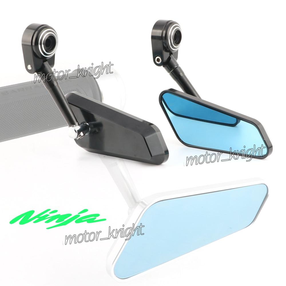 Artudatech Rear View Mirror Adapter 10mm M10 Motorcycle Handlebar Mount Mirror Riser Extender Adaptor Adapter for Motorcycle with a 10mm Stem Mirror Application