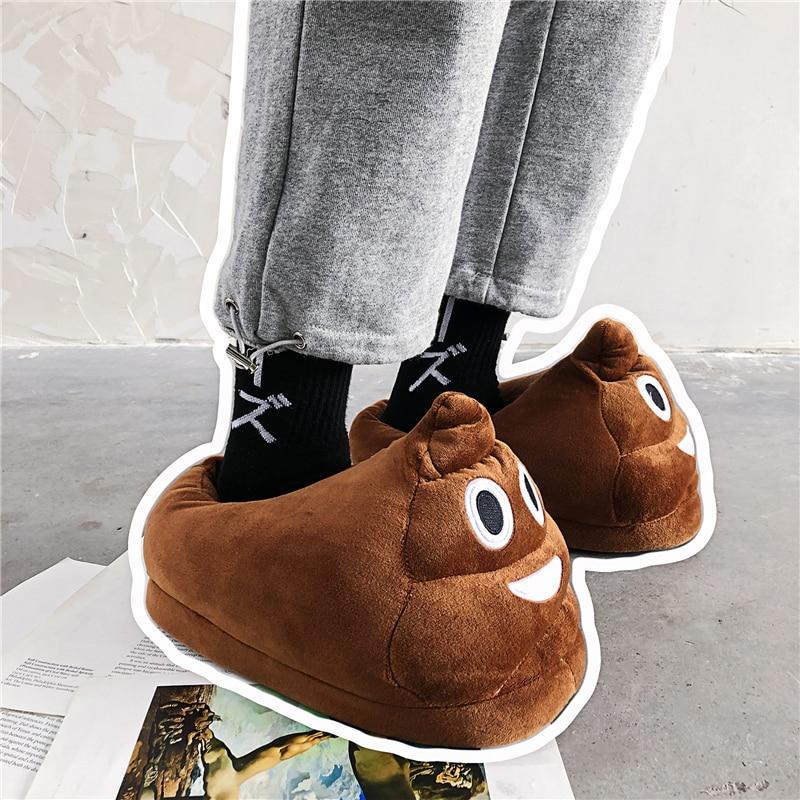 Emoji Slippers