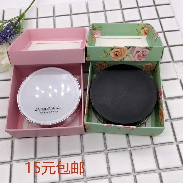 50 шт. 85*85*35 розовый чехол упаковка мыла ювелирные изделия бумажные пакеты для конфет цветок коробка принять подарок воздушная подушка коробка Покемон Бесплатная доставка