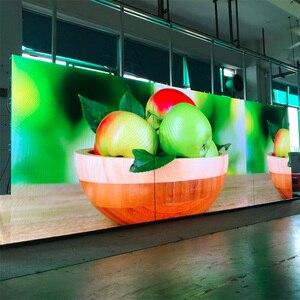 Image 5 - SMD2121 Indoor P2.5mm 160X80 Mm Module Kleine Pixel Pitch Clear Hd Led Display Panelen Voor Indoor Gebruik