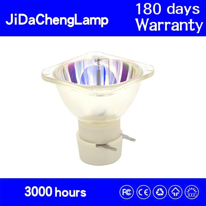 Neue projektor Nackte glühbirne 5J. J3S05.001 für FÜR B ENQ MS510 MW512 MX511 projektor