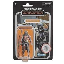 3.75 polegada hasbro star wars mandalorian cara duna stormtrooper imperial anime ação & brinquedo figuras modelo brinquedos para crianças