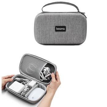 TUUTH na kable organizator do torby etui na słuchawki torba na zamek błyskawiczny podróży urządzenia etui organizer na kable usb torba na słuchawki tanie i dobre opinie Other Szafa Torby do przechowywania Ekologiczne Oxford Trójwymiarowy typu SQUARE AAAAAAAA0011 4 styles headphone hard case