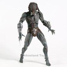 NECA Die Predator Gepanzerte Assassins Ultimative PVC Action Figure Sammeln Modell Spielzeug