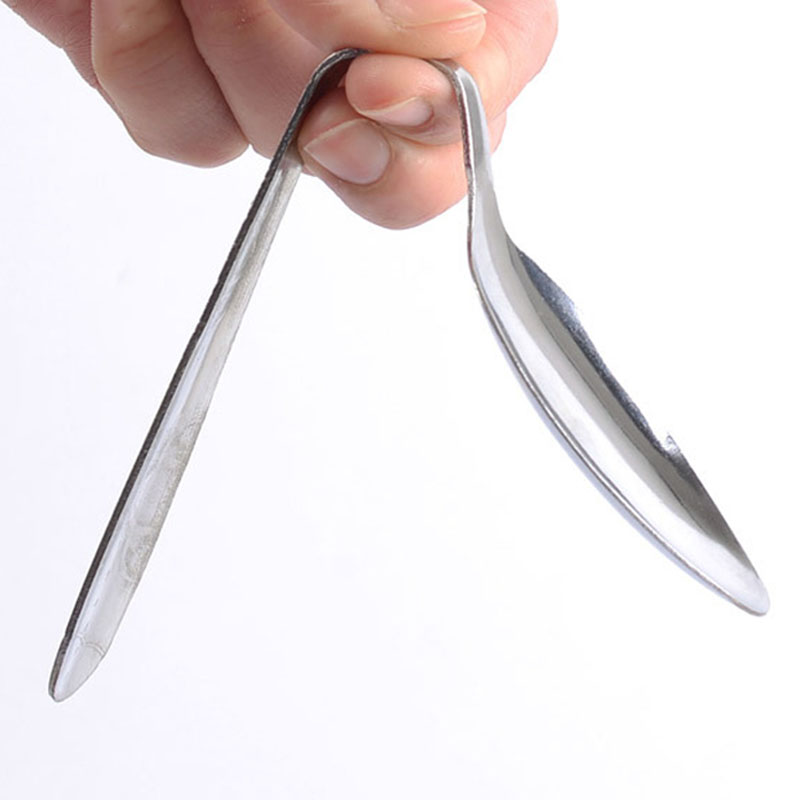 Mind Control Bend Spoon Bending Magic Tricks Street Close Up Magic Tricks Family Kids Adult Magic Puzzle Toy Gifts For Children
