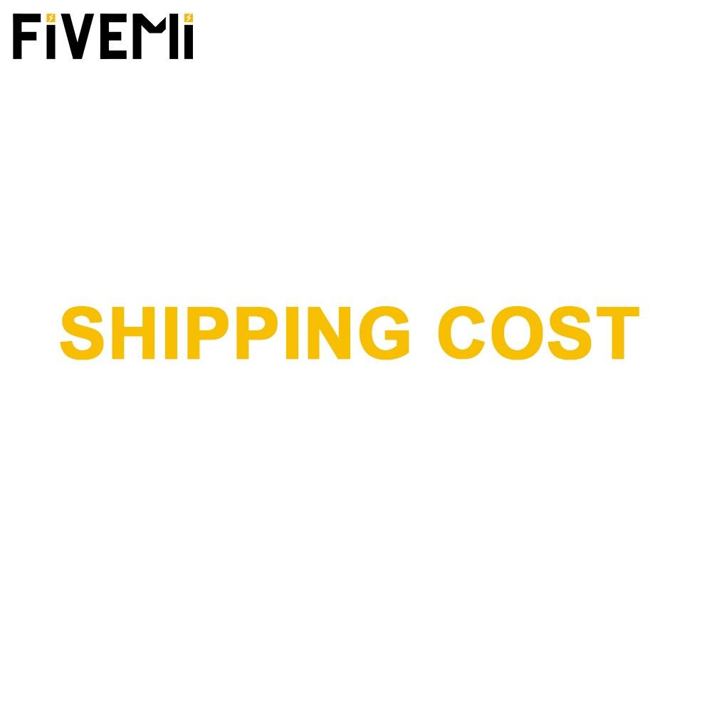 Fivemi FRAIS de port