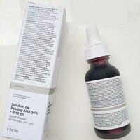 Face Peeling Solution 30ml AHA 30% + BHA 2% Ordinary to peel that dead top layer Make Up Anti Skin Care Serum Oil Balance Base 6