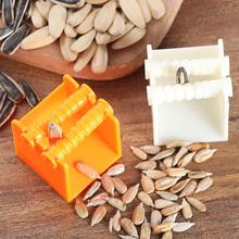 Kreatywna maszyna do łuskania maszyna do obierania obieraczka Lazy Cracker czysta słonecznikowa obieraczka do nasion melona automatyczna tanie tanio VKTECH CN (pochodzenie) Nut Peeler Ce ue Zaopatrzony Kitchen Utensils Peeler Sheller