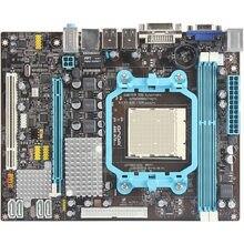 Onda a78hd4 (amd 780g/760g + sb700/710) compatível com am3 principal boarddouble ddr3 desktop computador mainboard/usb3.0 montagem