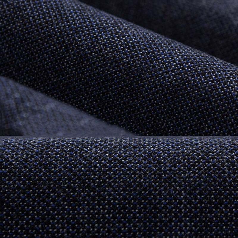 Image 5 - Бренд HCYX, 2019, четыре сезона, классические, высокое качество, мужские повседневные штаны, брюки, мужские, повседневные штаны, Бизнес Стиль, прямые, размер 38-in Повседневные брюки from Мужская одежда