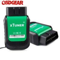 XTUNER E3 Car Diagnostic Tool OBD2 V10.7 Wifi Scanner Full System Automotive Scanner diagnostic tool auto diagnostics Obd 2