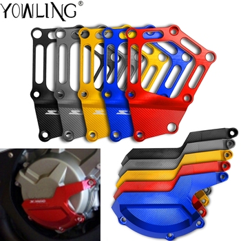 Motorcycle Engine Saver Stator Case Cover Crash Protector Guard Slider Crash Pad Side Shield FOR BMW S1000RR S1000XR HP4 S1000R