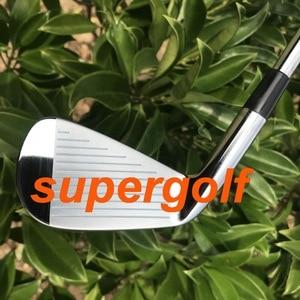 Image 2 - 2020 golf wysokiej jakości żelazka MP20 żelazka kute zestaw (3 4 5 6 7 8 9 P) z KBS Tour 90 sztywny wał stalowy 8 sztuk kluby golfowe