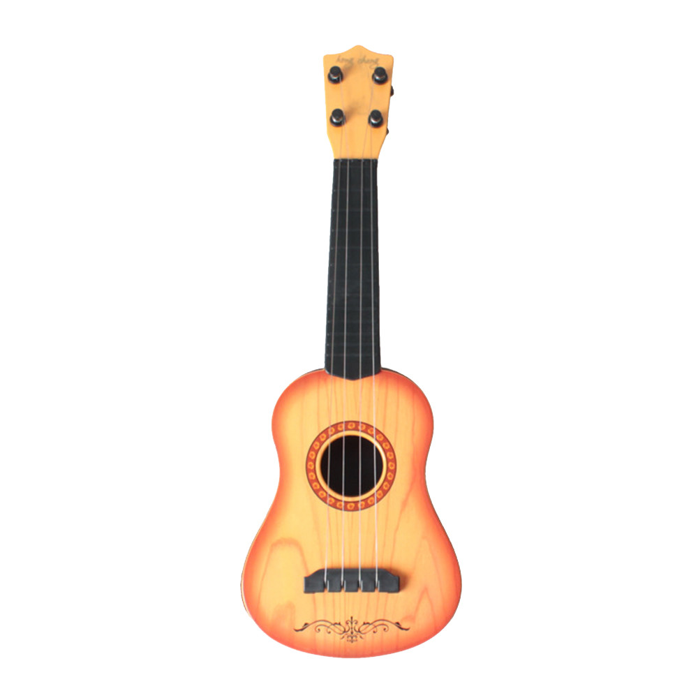 Children Guitar Music Toy For Kids Boys Girl's Beginner Classical Ukulele Guitar Educational Musical Instrument Toy For Kids