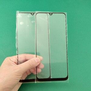 Image 1 - 5 sztuk szkło + OCA 2019 wyświetlacz ekran przedni panel zewnętrzny dla sm A10 A20 A30 A40 A50 A60 A70 A80A90 naprawa telefonu laminowanie oca film