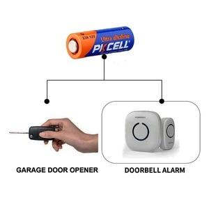 Image 3 - 30Pcs Alkaline Battery 12V 23A 23GA 21/23 E23A EL12 MN21 MS21 V23GA L1028 RV08 GP23A K23A For Doorbell remote