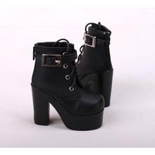 BJD shoes 1/4 1/3 doll high heel shoes b