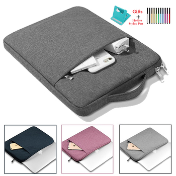 2020 New Brand VODAITAS Sleeve Case For Laptop 11″,13″,14″,15,15.6 inch,Bag For Macbook Air 2020 Pro 16 13.3″ 15.4 Retina 15 12″