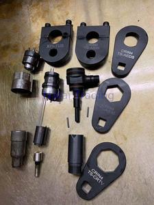 Image 2 - สำหรับ Bosch ดีเซล Common Rail Injector ถอดชุดเครื่องมือ,CRIN4 หัวฉีดถอดชุดเครื่องมือ