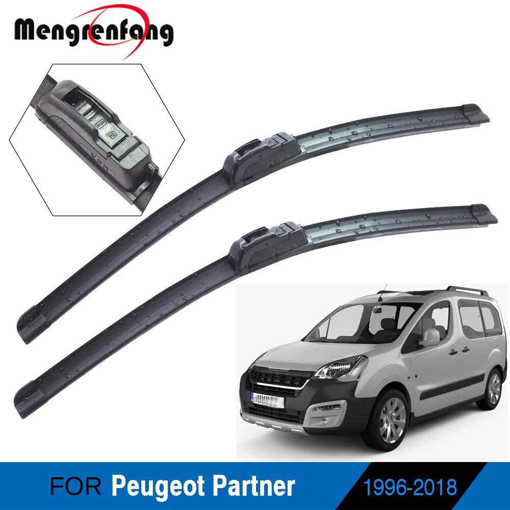 Peugeot partner électrique lève vitre Kit de réparation avant Droit 1996-2009