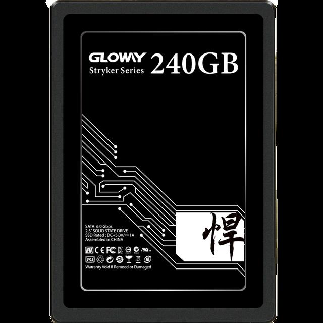 Gloway 2,5 SATA3 ssd 480 ГБ 720 ГБ 2 ТБ твердотельный накопитель SSD hd внутренний SSD диск для ноутбука sodimm 5