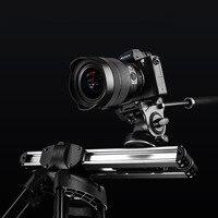 Micro 2 Camera Track Slider Video Stabilizer Rail Slider for DSLR Camera Phone DV Video Camcorder Film Photography Micro2 Slider