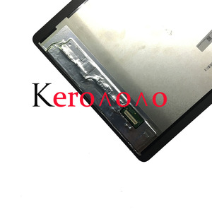 """Image 4 - For Huawei 10.1"""" MediaPad T5 10 AGS2 L09 AGS2 W09 AGS2 L03 AGS2 W19 LCD Display with Touch Screen  with frame+tools"""
