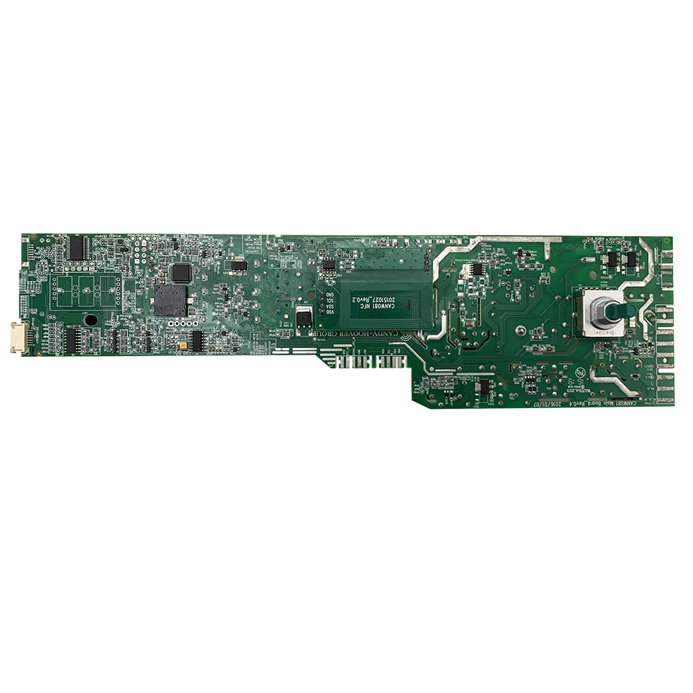 HOOVER Lavatrice pannello di controllo Modulo PCB