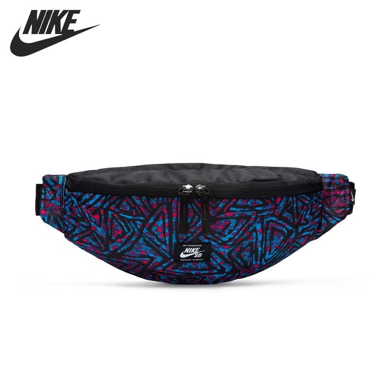 Nuevos bolsos deportivos Unisex NIKE SB Heritage