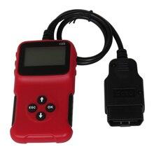 2021 mais novo v309 obd2 scanner diagnóstico elm327 12v handheld ferramentas de reparo diagnóstico do carro v309 apagar/redefinir códigos falha leitor