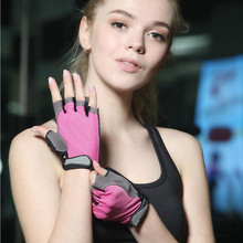 Brand New Cycling Gloves Anti-slip Men Women Half Finger Breathable Summer Sports GEL MTB Bike Bicycle Glove