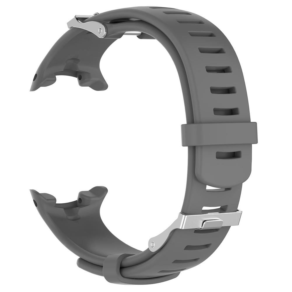 lowest price High Quality Silicone Replacement Watch Band Watch Strap Wristband For Suunto D4 D4i Novo Dive Computer Watch