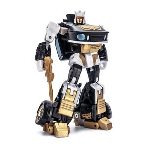 Image 5 - Newage Na Trasformazione Jazz H2 H 2 H2G H 2G Capoeira Rimbalzo Mini Tasca Guerra G1 Action Figure Giocattoli Robot