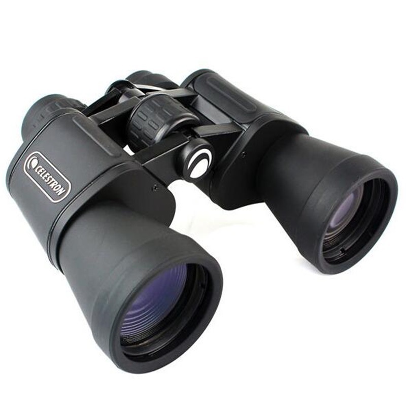 HD Upclose Binoculars Professional Hunting Binoculars Night Telescope Vision 20x50 G2 Astronomy And For CELESTRON