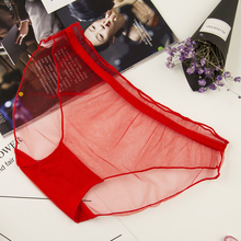 цена на Girl Panties Vs Calcinha Sexy Lace Underwear Women Sexy Translucent Lace Panties High Quality Briefs Red Black Pink