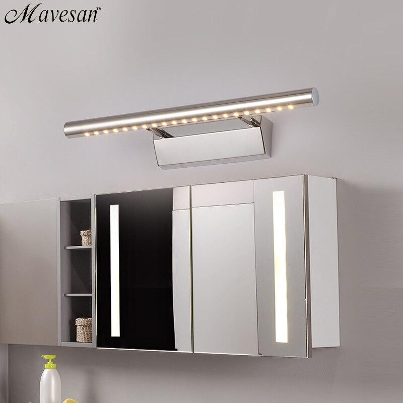 Warm White Modern LED Wall Lights Flush Mount Aluminum Wall Wash Light 90-240V 3W
