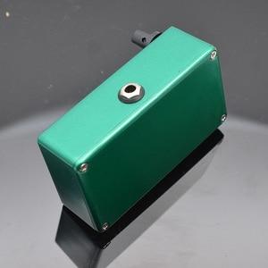 Image 4 - Demônio ts808 tubo screamer overdrive pro pedal efeito guitarra elétrica do vintage