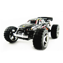 Remote Control ABS Toy 2.4GHz Kids RC Car