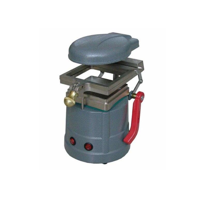 Dental Vacuum Forming Heat Press Molding Machine Former For Dental Splint Mouthguard Trays