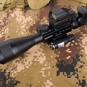 Rifle Scope Combo C4-16x50EG H