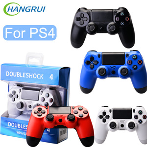 Wireless Joystick PC For PS4 Controller Remote Control Bluetooth Gamepad For Playstation 4 For Mando PS3 Controller Joystick