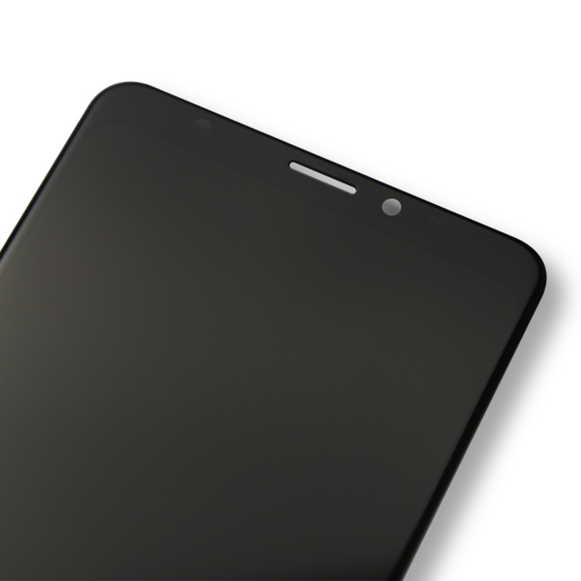 Фото жк экран 57 дюйма с рамкой для meizu m8 v8 глобальная версия