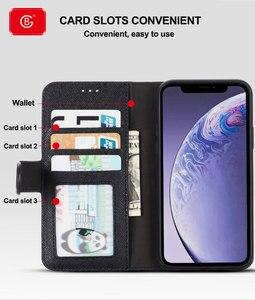 Image 4 - Cao Cấp Chính Hãng Da Flip Cover Cho iPhone 11 12 Pro X XS Max XR 6 7 8 Plus SE 2020 Ốp Lưng Ví 360 Chống Sốc Toàn Trường Hợp