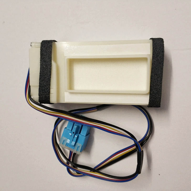 1pcs  refrigerator refrigerated electric damper Substitution DU24 012 KR0285567-in Refrigerator Parts from Home Appliances    2