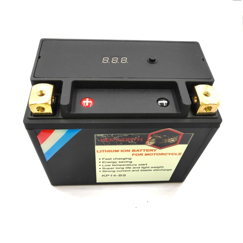 Baterias p/ motos