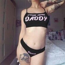 Women Casual Tank Tops + Underwear