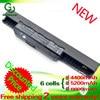 Golooloo 11.1v 4400MaH Batteria per Asus A32 K53 K53S K53SV A43 K53SD K53S K53 K53S X54H K53TA X53S X53 k53SD K53E K53U K53SV|Batterie per laptop|   -