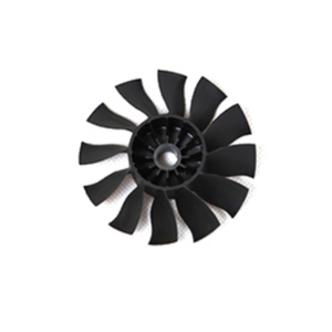 Image 5 - FMS 70mm Ducted Fan Jet EDF Unit 6S Pro 12 blade With 3060 KV1900 Inrunner Motor Engine (optional) RC Airplane Model Plane Parts